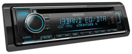 Автомобильная магнитола KDC-320UI 4x50Вт