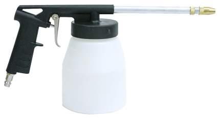 Набор Prorab 8031/4 (краскопульт с верхним бачком) пневмоинструментов 5 предметов, коробка