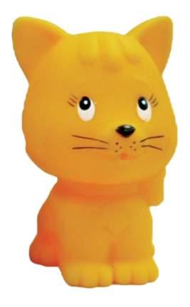 Жирафики Набор игрушек для ванны Жирафики Мишка и котенок 681270