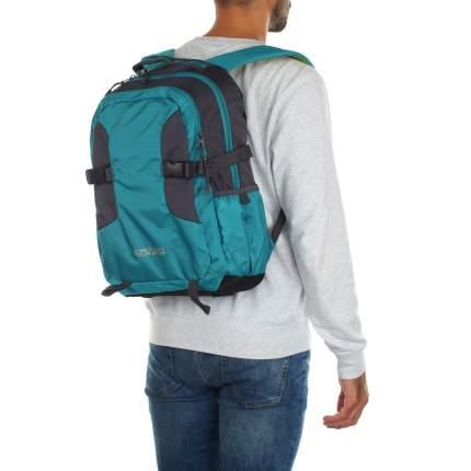 Рюкзак American Tourister Urban Groove синий 24 л