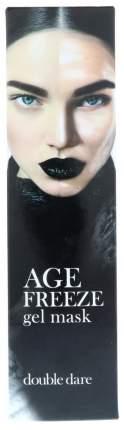 Маска для лица Double Dare OMG! Age Freeze Gel Mask 100 г