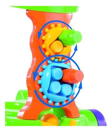 Каталка детская MOLTO Bloks 3 58133