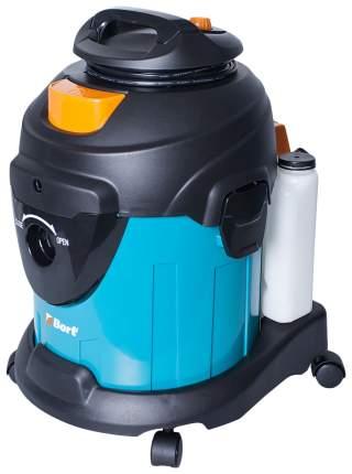 Пылесос Bort  BSS-1415 Blue/Black