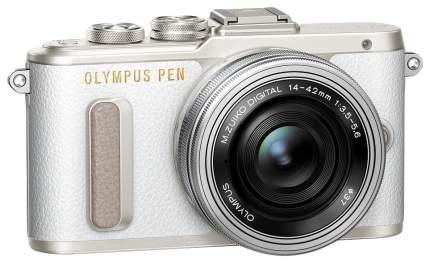 Фотоаппарат системный Olympus PEN E-PL8 Gift Set White