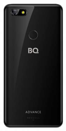 Смартфон BQ 5500L Advance 16Gb Black