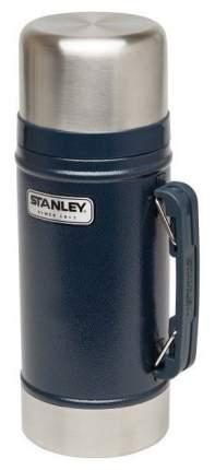 Термос Stanley Classic 0,7 л синий