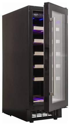 Встраиваемый винный шкаф Cold Vine C18-KBT1