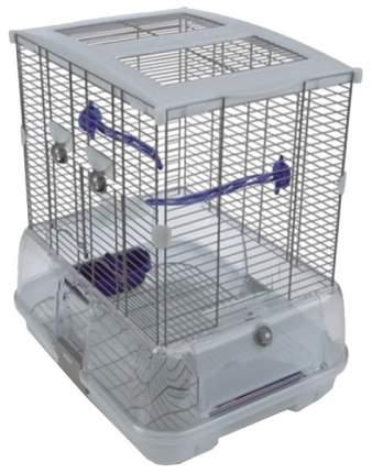 Клетка для птиц Hagen Vision S01 83200 45,5х35,5х51 см