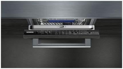 Встраиваемая посудомоечная машина 45 см Siemens SR615X20IR