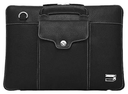 "Сумка для ноутбука 13"" Urbano Leather MB13 черная"