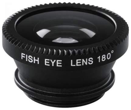 Комплект объективов для смартфона Hama H-44338 Uni Black