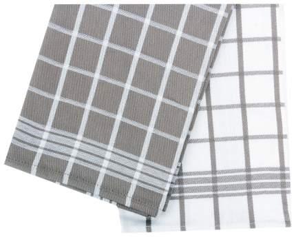 Полотенце Arya Chino TR1003478 Белый; Серый