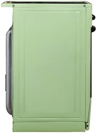 Электрическая плита Reex CSE-54 Gn Green