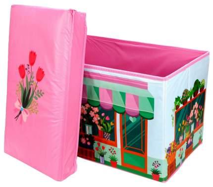 Корзина Shantou Gepai цветочный магазин 48x30x30 см y23230001b