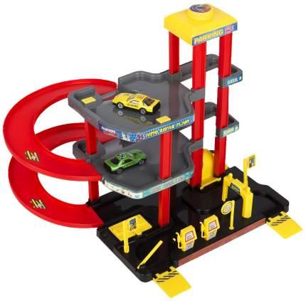 Парковка игрушечная Игруша I-1089195