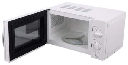 Микроволновая печь соло BBK 20MWS-713M/W white/black