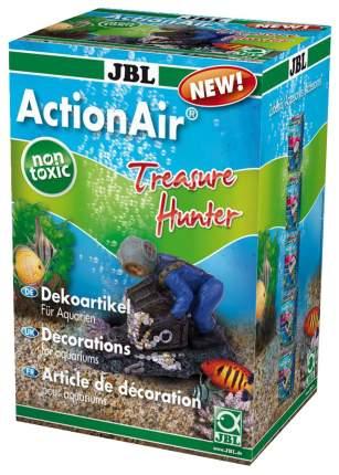 Распылитель для аквариума JBL ActionAir Treasure Hunter