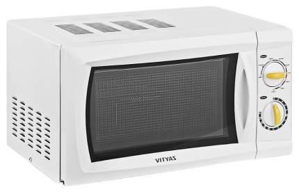 Микроволновая печь с грилем ВИТЯЗЬ 1478 МП20-700-5 white