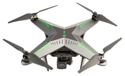 Квадрокоптер XIRO XPLORER V  Grey/Green (+доп. аккумулятор)
