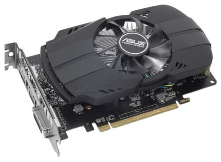Видеокарта ASUS Arez Phoenix Radeon RX 550 (AREZ-PH-RX550-2G)