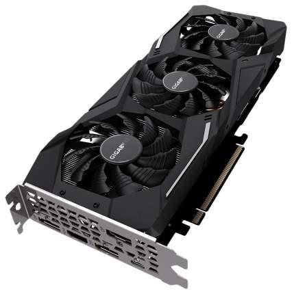 Видеокарта GIGABYTE Windforce GeForce RTX 2070 (GV-N2070WF3-8GC)