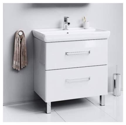 Тумба для ванной Aqwella Neo,01,08 без раковины