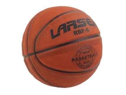 Баскетбольный мяч Larsen RBF5 №5 orange