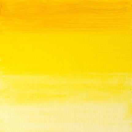 Масляная краска Winsor&Newton Artists прозрачный желтый 37 мл