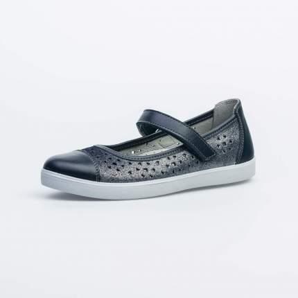 Туфли для девочек Котофей, 37 р-р