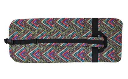 Чехол-портмоне складной для самоката Y-SCOO 125 Этно рисунок