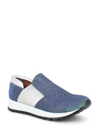 Кроссовки женские Just Couture синие