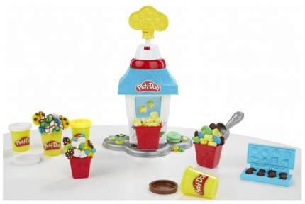 Набор для лепки Play-Doh - Попкорн-Вечеринка Hasbro