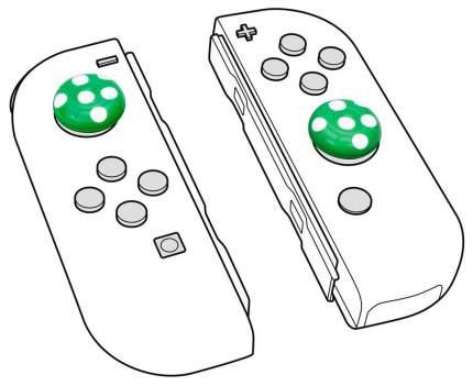 Накладки Speedlink Сменные Stix для контроллера Joy-Con NS (6 шт)