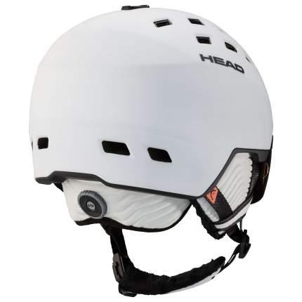 Горнолыжный шлем Head Rachel Pola 2020 black, M/L