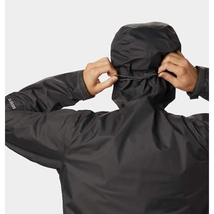 Куртка Mountain Hardwear Exposure/2 Gore-Tex Paclite, void, S INT