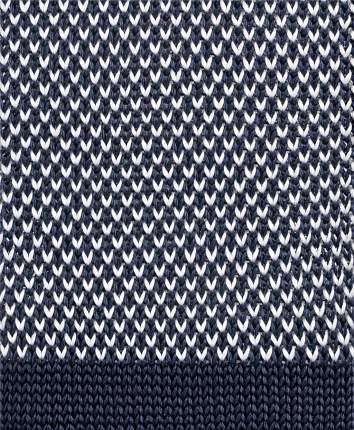 Галстук мужской HENDERSON TS-1517 синий