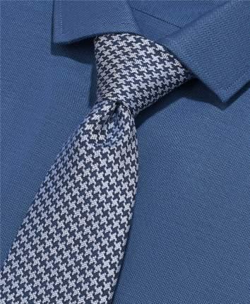 Галстук мужской HENDERSON TS-1863 синий