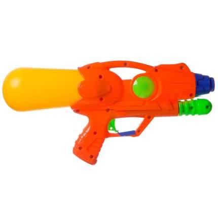 """Водный пистолет Bondibon """"Наше Лето"""", арт. 6612 (оранжевый)"""