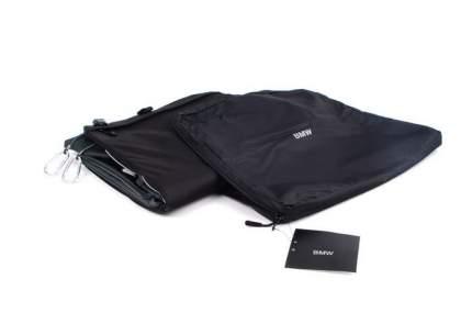 Сумка для спинки сиденья  BMW Backrest Bag, Black MY2019