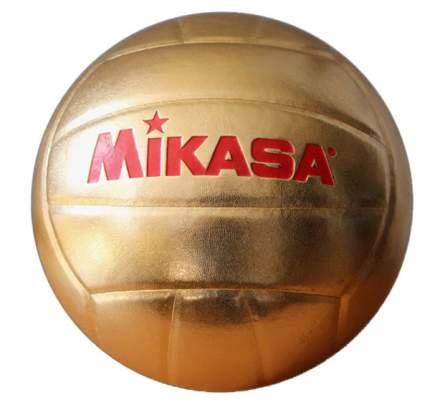 Волейбольный мяч Mikasa Gold BV 10 №5 gold