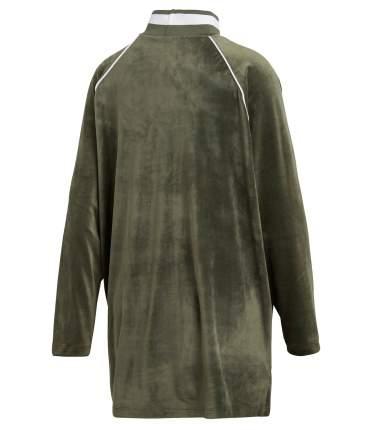 Женская толстовка Adidas Sweatshirt DH4721 зеленый 34