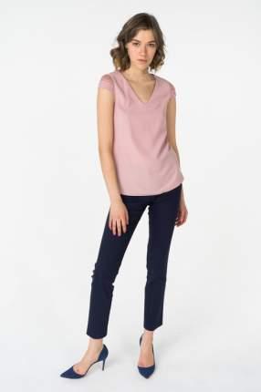 Блуза женская adL 11529625003 розовая 42 RU