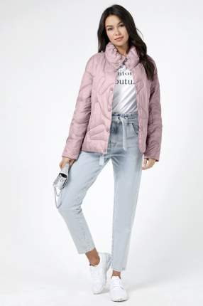 Куртка женская Tom Farr T4F W9543.75 розовая S
