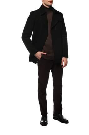 Пальто косуха мужское CUDGI JKT 1922 черное 50 IT