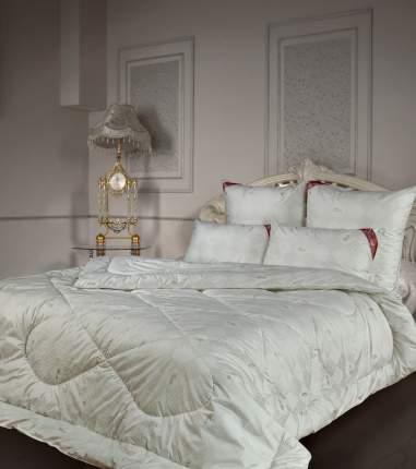"""Одеяло ЕВРО, """"Verossa"""" искусственный лебяжий пух, классическое, 200х220см"""