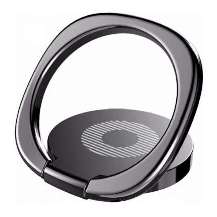 Кольцо-держатель Baseus Privity Ring Bracket SUMQ-01 (Black)
