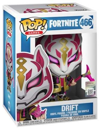 Фигурка Funko POP! Games: Fortnite: Drift