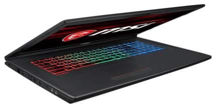 Ноутбук игровой MSI GF72 8RE-066RU 9S7-179E22-066
