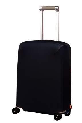 Чехол для чемодана Routemark Black S SP240 черный