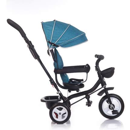 Трицикл Babyhit Kids Ride синий